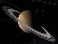 土星の環の消滅